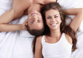 Cinsel Aktiviteyi Çiftin Kendi Bağlamında Ele Alıyoruz