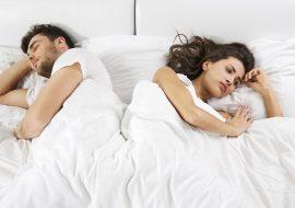 Eşler Birbirine Cinsel Fantazilerini Rahatça Duyurabilmeli!