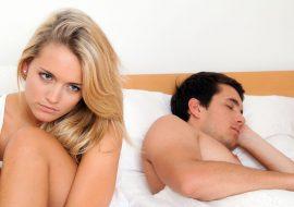 Vajinismus (Vaginismus) Nasıl Etki Ediyor?