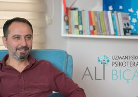 Antalya Cinsel Terapi Nedir